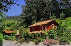 property in Puente Viesgo