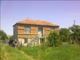 property in Nikolaevka Village