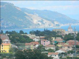 property in Borghetto Santo Spirito