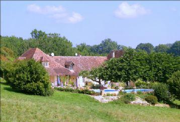 property in Le Fleix