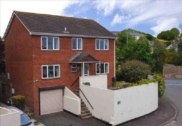 property in Teignmouth