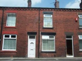 property in Bolton