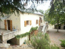 property in Villefranche-de-Rouergue