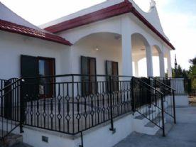 property in Ostuni