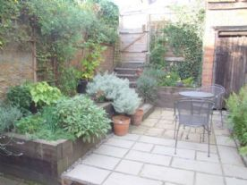 property in St Albans