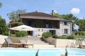 property in Valprionde