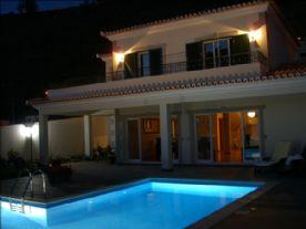 property in Arco da Calheta