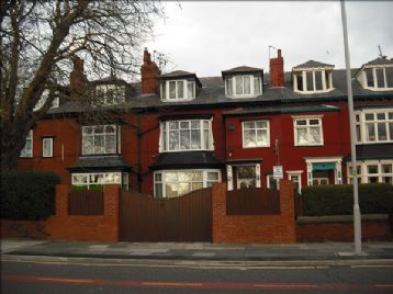 property in Wallasey