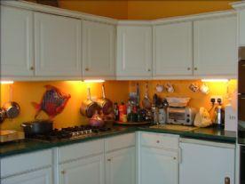 Kitchen First Floor Flat
