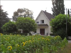 property in Montpon-Ménestérol