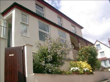 property in Lyme Regis