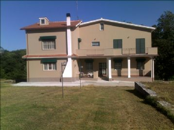 property in Sutri