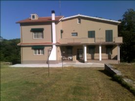 property in Sutri