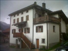 property in La Valle