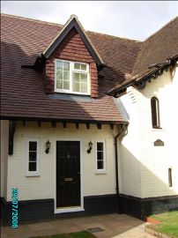 property in Twyford