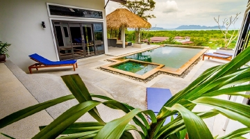 property in Ko Lanta