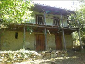 property in Vila Nova Do Ceira