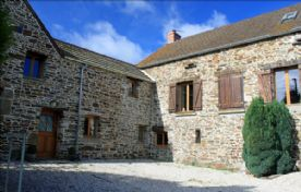 property in Les Isles Bardel