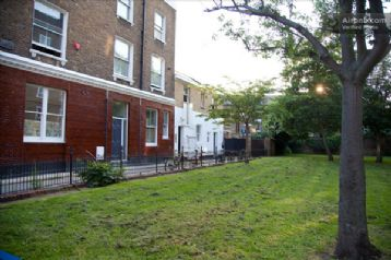 property in Vauxhall