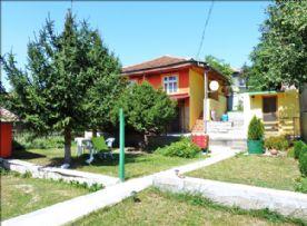 property in Tabachka