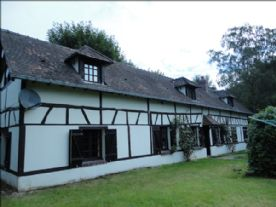 property in La Feuillie