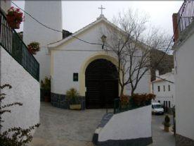 17th century church