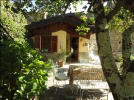 property in Molini Di Triora