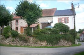 property in Puy Leger