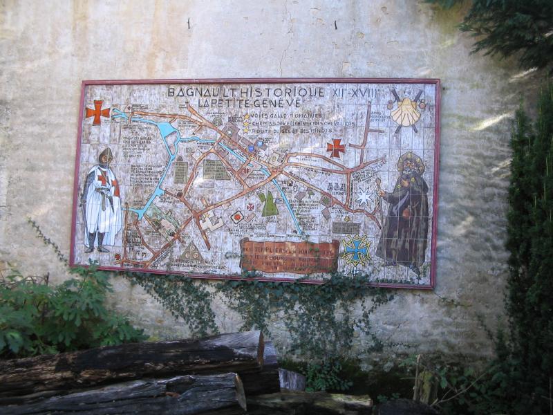 Historic Bagnault