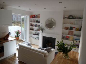 property in East Dulwich
