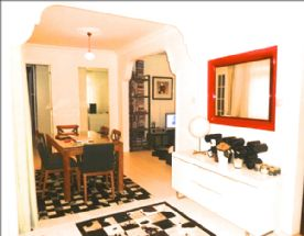 property in Beyoglu