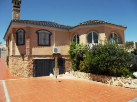 property in Camposol