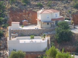 property in Malia