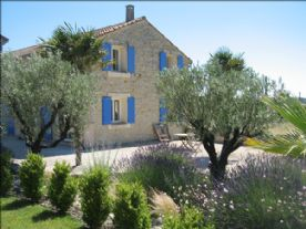 property in Aigremont