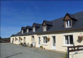 property in Neuvillette En Charnie