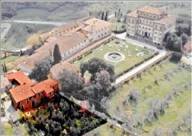 property in Spicchio