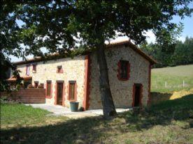 property in Pontones