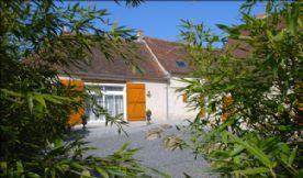 property in Mézières-en-Brenne