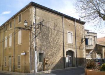property in Paziols