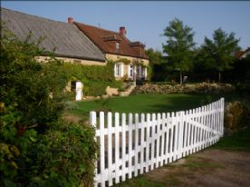 property in Les Simonots