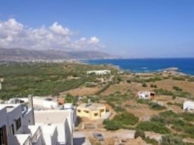 property in Agia Vervara
