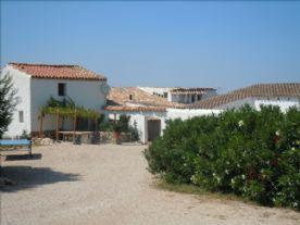property in Rasquera