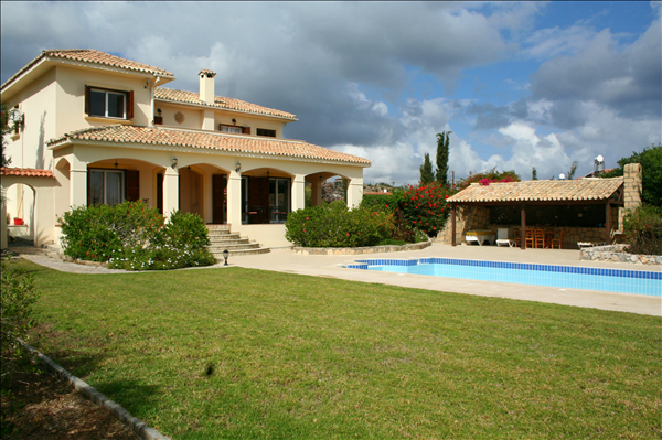 Property For Sale With Full Deeds In Spain