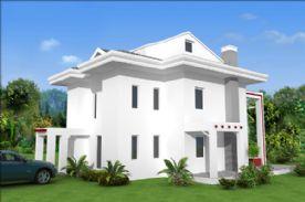 property in Ovacik