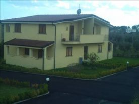 property in Caulonia