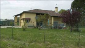 property in Comberouger