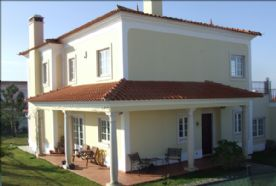 property in Nadadouro