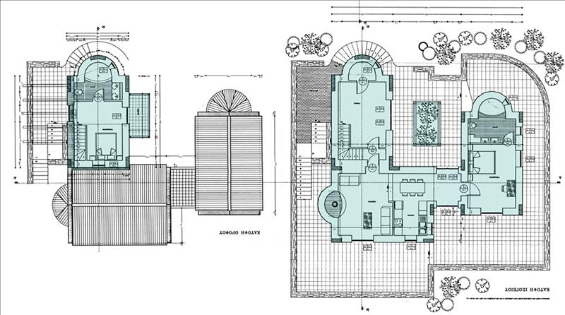 Villa For Sale In Patitiri 498 000 3 Bedrooms