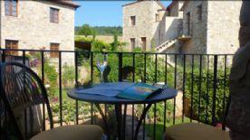 property in Gaiole in Chianti