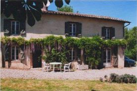 property in Gaillac